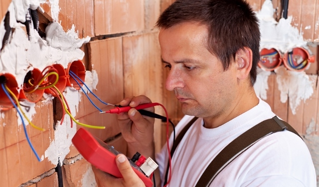 electrician certification