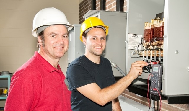 Electrician Training